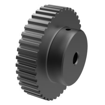 XL037 孔径5/8inch 40齿 美标梯形齿同步轮 40XL037-5/8